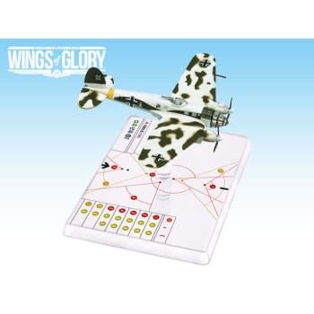 Wings of Glory WWII: Heinkel He.111 H-3 (1./KG53)