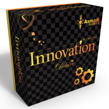 Innovation: Deluxe Box Set (Third Edition)