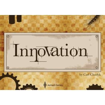 Innovation Card Game