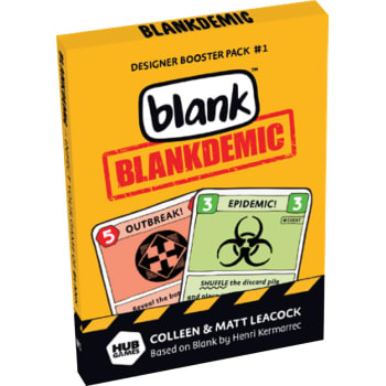 Blank: Blankdemic Expansion
