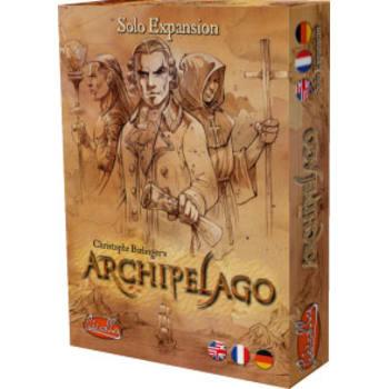 Archipelago: Solo Expansion