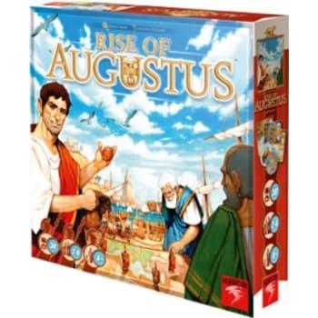 Rise of Augustus