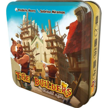 The Builders: Middles Ages