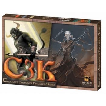 C3K: Crossover Cyclades/Kemet