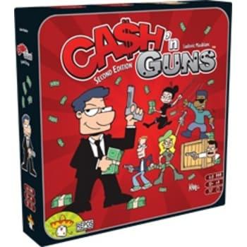 Ca$h 'N Guns 2nd Edition