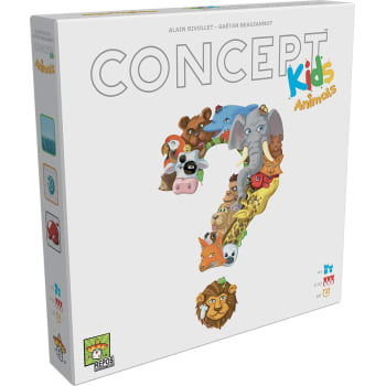 Concept Kids: Animals