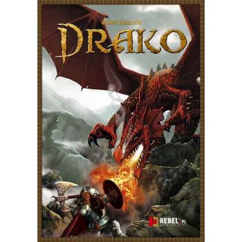 Drako: Dragons and Dwarves