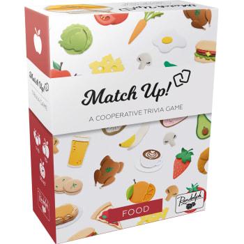 Match Up! Food