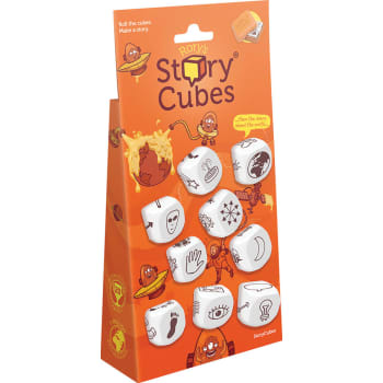 Rory's Story Cubes: Classic (Box)