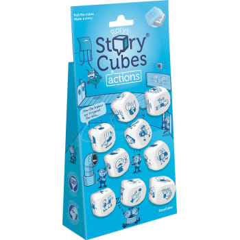 Rory's Story Cubes: Actions (Box)