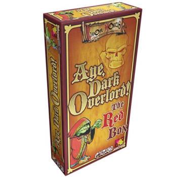 Aye Dark Overlord: The Red Box