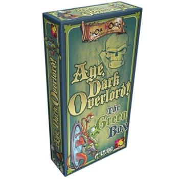 Aye Dark Overlord: The Green Box