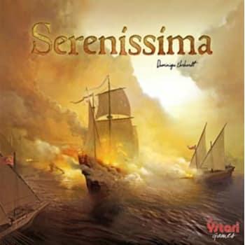 Serenissima Second Edition