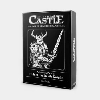 Escape The Dark Castle: Cult of the Death Knight Expansion