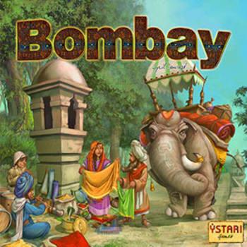 Bombay Board Game