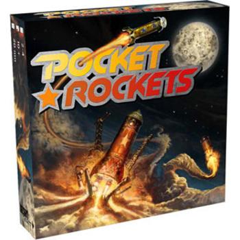 Pocket Rockets Card Game
