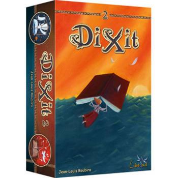 [DIS]Dixit 2