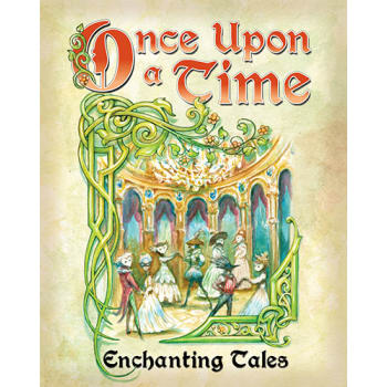 Once Upon a Time 3rd Edition: Enchanting Tales