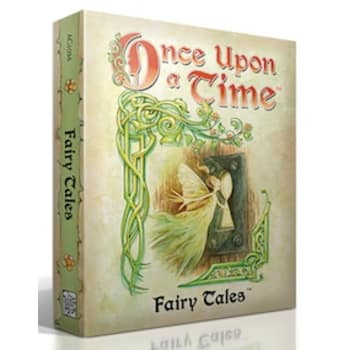 Once Upon A Time 3rd Edition: Fairy Tales