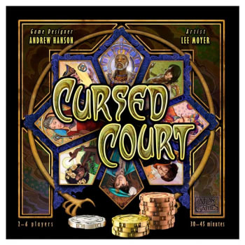 Cursed Court (Ding & Dent)