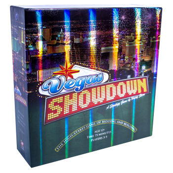 Vegas Showdown (2012 Edition)