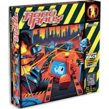 Robo Rally (2005 Edition)