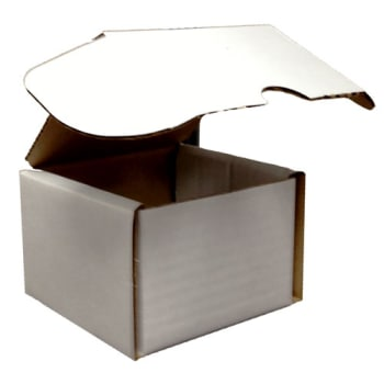 Card Storage - 200 count boxes (5)