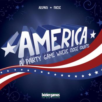 America (Ding & Dent)