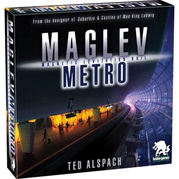Maglev Metro