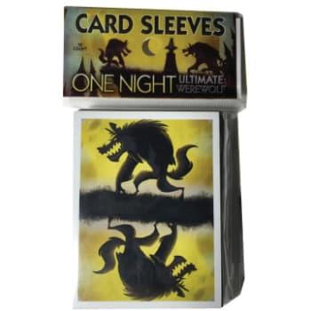 One Night Ultimate Werewolf Card Sleeves