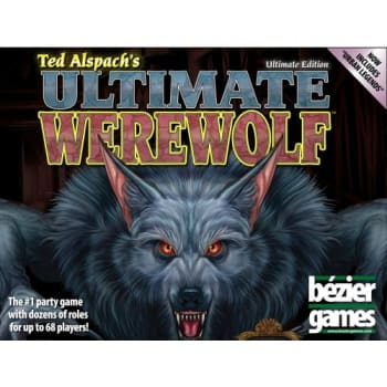 Ultimate Werewolf: Ultimate Edition (Fourth Edition)