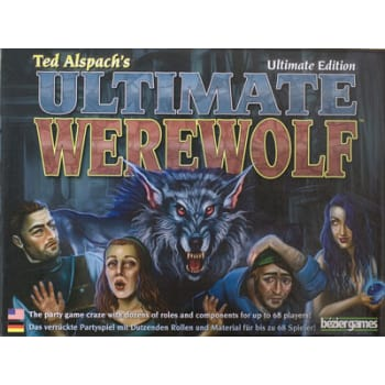 Ultimate Werewolf: Ultimate Edition with Classic Movie Monsters