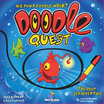 Doodle Quest