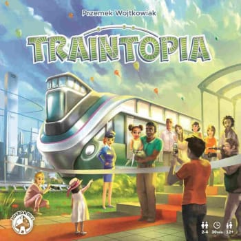 Traintopia