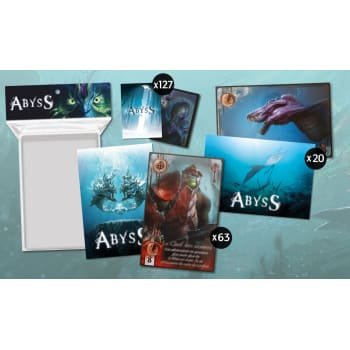 Abyss Sleeves