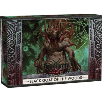 Cthulhu: Death May Die: The Black Goat of the Woods Expansion