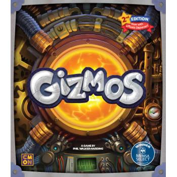 Gizmos: 2nd Edition