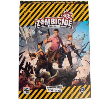 Zombicide: Chronicles - GameMaster Starter Kit