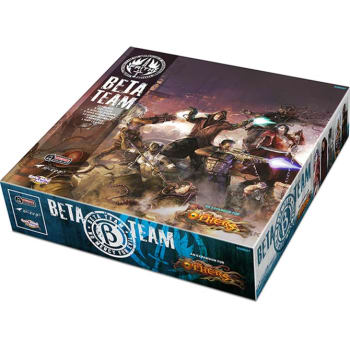 The Others: 7 Sins: Beta Team Box Expansion