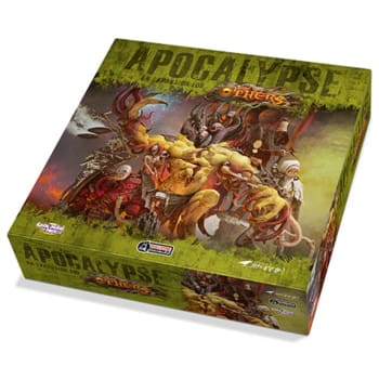The Others: 7 Sins: Apocalypse Box Expansion
