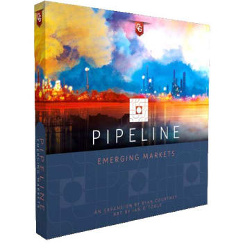 Pipeline: Emerging Markets Expansion