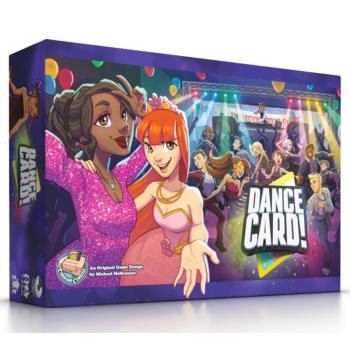 Dance Card! Deluxe