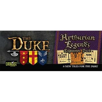 The Duke: Arthurian Legends Expansion