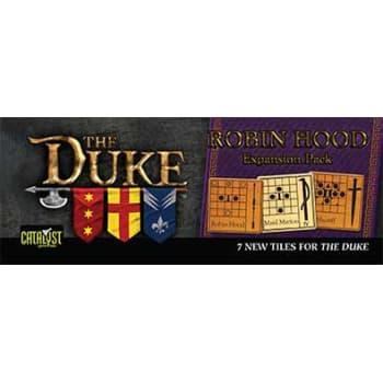 The Duke: Robin Hood Expansion