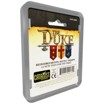The Duke: Reinforcements - Battle Troops Expansion