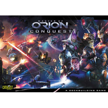 Master of Orion: Conquest