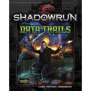 Shadowrun 5th Edition Data Trails
