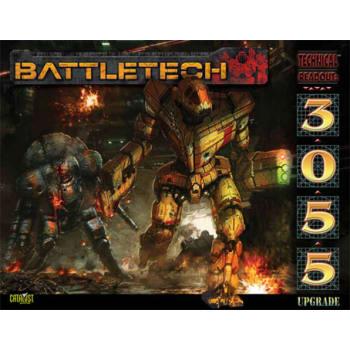 BattleTech: Technical Readout: 3055 Upgrade
