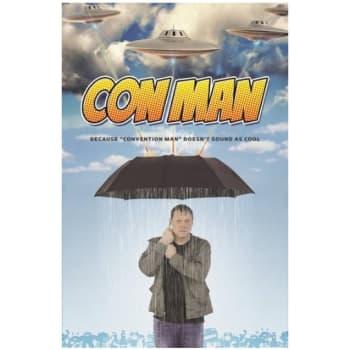 Con Man: The Card Game