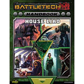 Battletech Handbook: House Liao